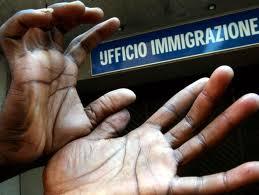 modulo richiesta asilo politico