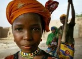 Donne in Niger - Finbarr O'Really