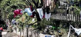 Casa occupata, residenza sfumata? L'incredulità, gli spazi di ricorso