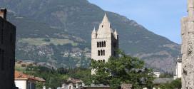 Sbarchi e accoglienza: l'appello e l'impegno della Diocesi di Aosta. Con qualche numero