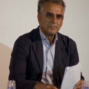 Mario Affronti, presidente della Simm.