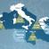 Migranti nel Mediterraneo, OIM: a metà del 2015 gli arrivi in Grecia come in Italia