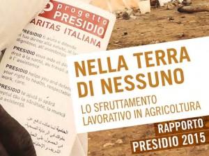 Rapporto Presidio 2015