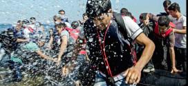 """Migranti nel Mediterraneo, l'Unhcr: """"Barriere e confini non fermeranno chi fugge per salvare la vita"""""""