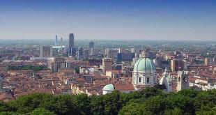 Brescia-skyline