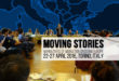 "Conferenza ""Moving Stories: Narratives of Migration Crossing Europe"", UNITED for Intercultural Action"