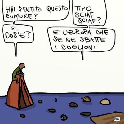 Vignetta di Gava