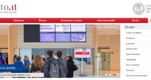Università degli Studi di Torino: un progetto pilota per il sostegno al diritto allo studio per studenti rifugiati.