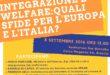 Volantino summer school Europasilo 8 settembre 2016