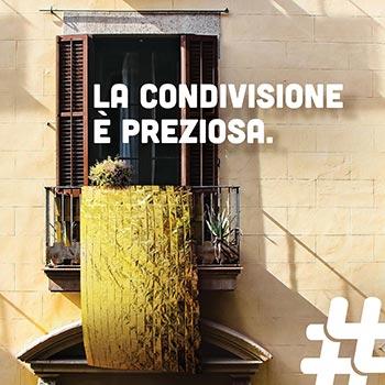 Banner campagna IO ACCOLGO